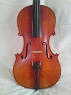 Albin Kaempffe, Markneukirchen 1938 - vendido